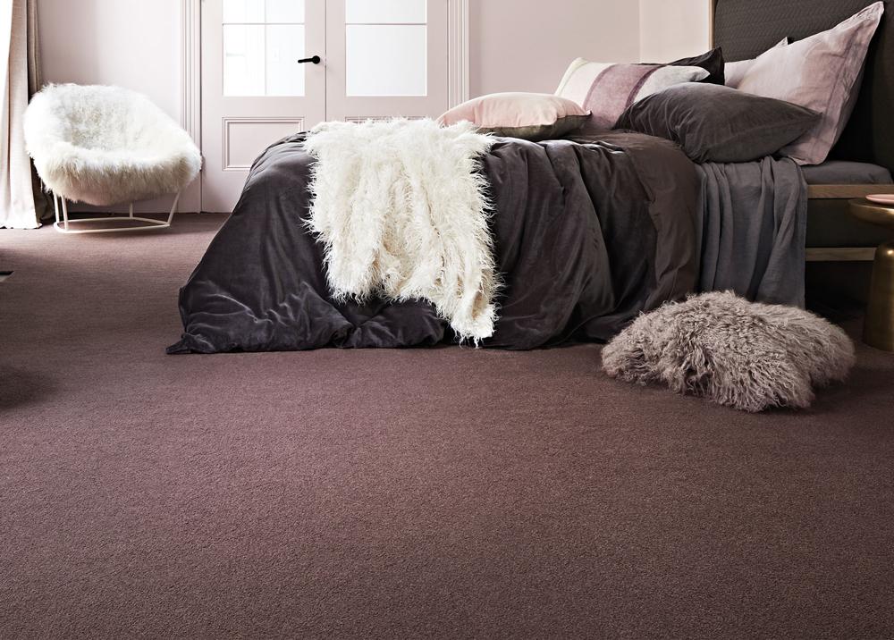 Hướng dẫn chọn thảm trải sàn phù hợp cho phòng ngủ 1